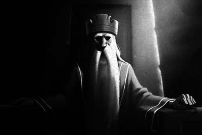 Saurid, o Enoc, aparece como posible autor de esta obra colosal