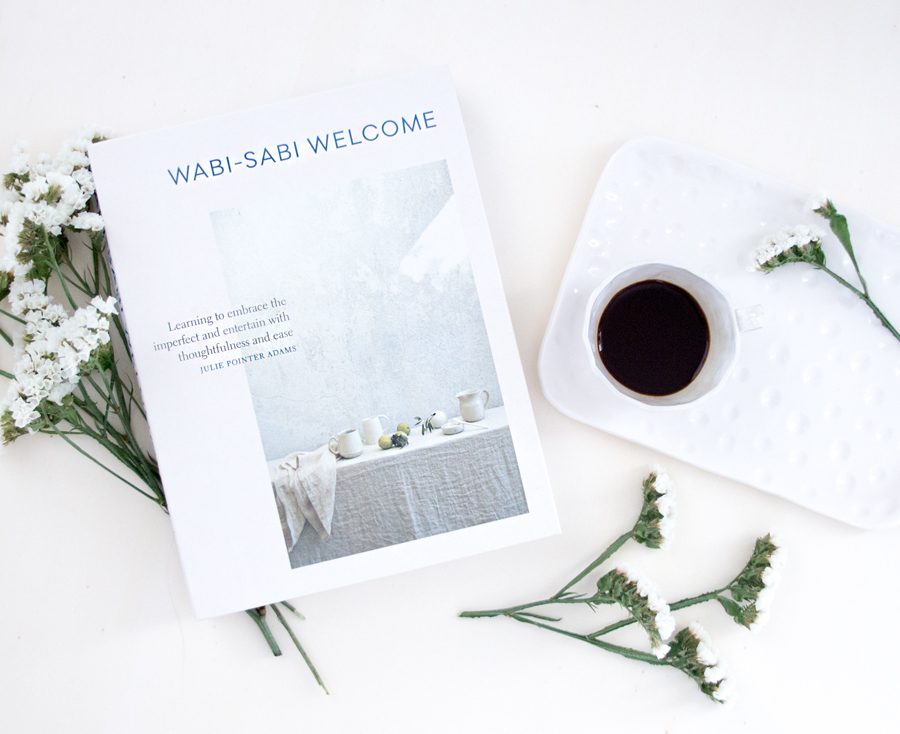 Inspiration Books 🌿 WABI SABI WELCOME
