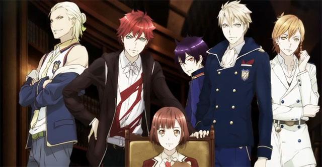 dance%2Bwith%2Bdevil 15 Anime Reverse Harem Terbaik
