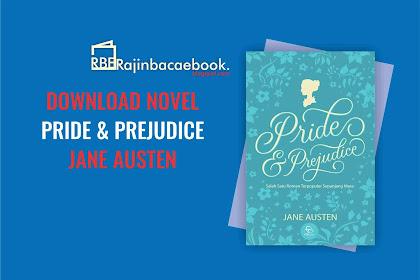 Download Ebook Gratis Jane Austen - Pride And Prejudice Pdf