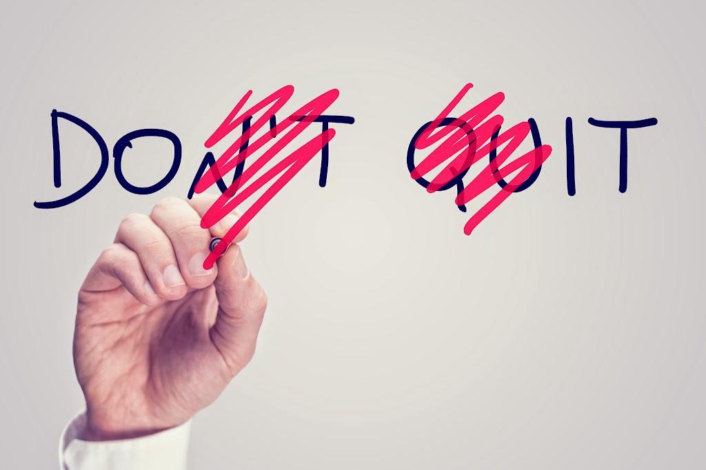 別為了「跟主管不和」而離職,考慮去留的關鍵是這個... | 經理人