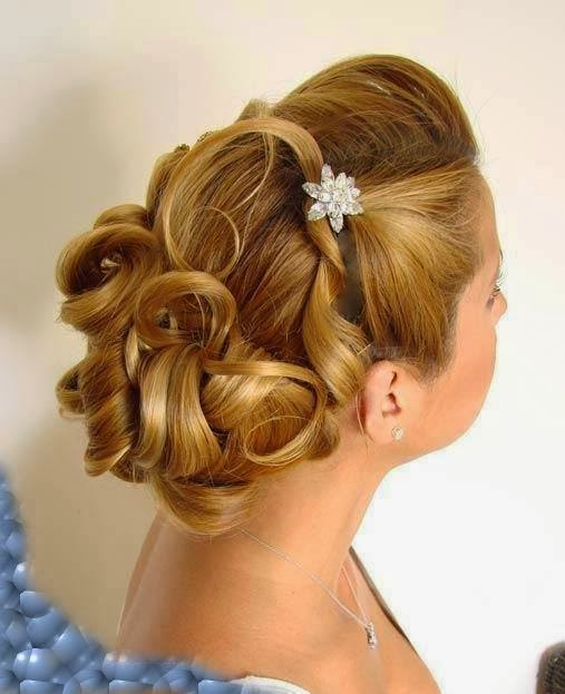 Beautiful Hair Style For Women