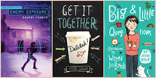 6 Young Adult Novels to Read This Spring