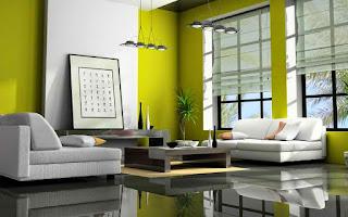 Efek-Paduan-Warna-Plafond-Dinding-Dan-Lantai