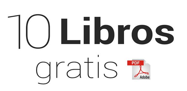 10 LIBROS GRATIS EN PDF PARA ESTUDIANTES DE CIENCIA