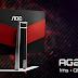 AOC lança linha gamer Agon no Brasil