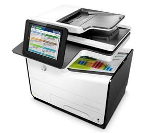 HP PageWide Enterprise Color Flow MFP M586z
