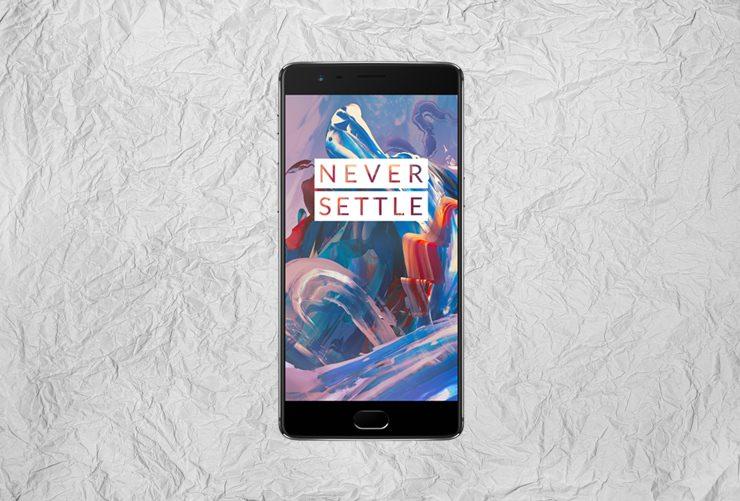 Yeni Android Güncellemesi Oreo'dan Yararlanan OnePlus Cihazlar