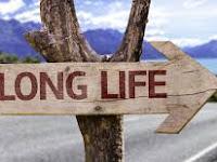 Cara Memanjangkan Umur Manusia Hingga 17 Tahun