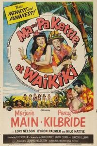 Watch Ma and Pa Kettle at Waikiki Online Free in HD