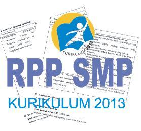 Download RPP Bahasa Inggris kelas 7 8 9 SMP