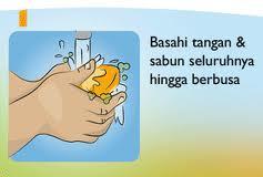 Perilaku Hidup bersih dan Sehat (PHBS) di Sekolah ~ Ayo ...