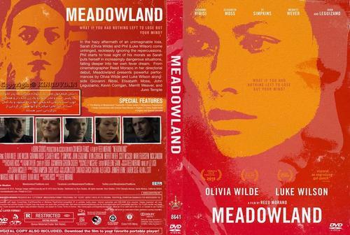 Meadowland Torrent - WEB-DL 720p Dual Áudio 5.1 (2016)