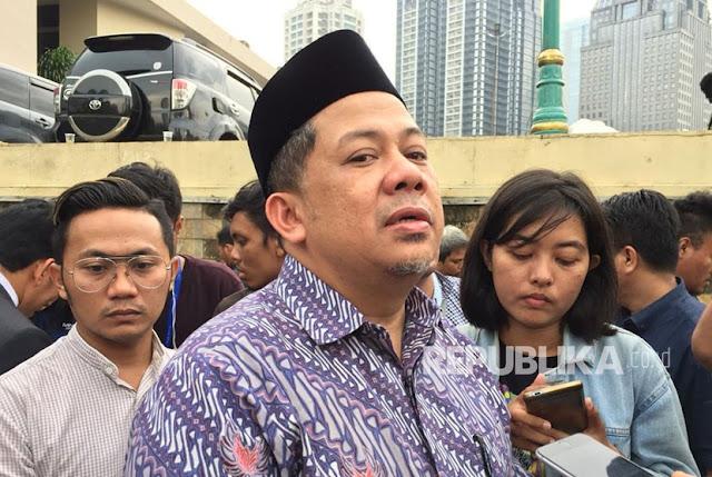 Polda Metro Jaya Agendakan Pemeriksaan Fahri Hamzah