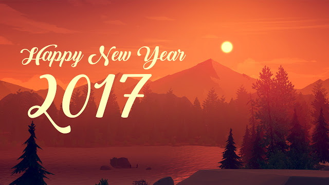 HAPPY NEW YEAR 2017 TEXT SMS