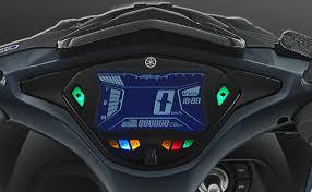 Speedometer  Yamaha Aerox 155cc