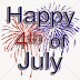 Happy 4th of July! - Independence Day 2016