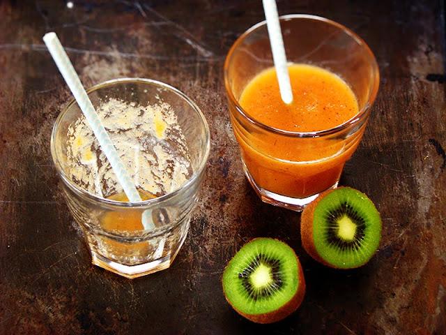 boisson bio stimulante du système imunitaire