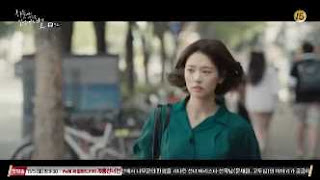 Sinopsis The Smile Has Left Your Eyes Episode 5 Part 4