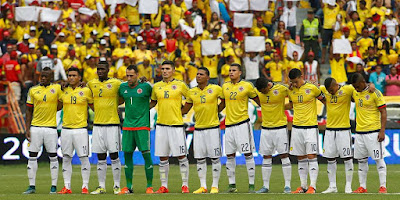 La Selección Colombia: How far can they go at Copa América Centenario USA 2016?
