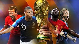 بث مباشر مباراه فرنسا ضد بلجيكا اليوم 10-7-2018 نصف نهائى كأس العالم روسيا
