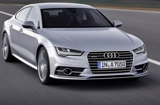 2017 Audi S5 Release Date and Changes