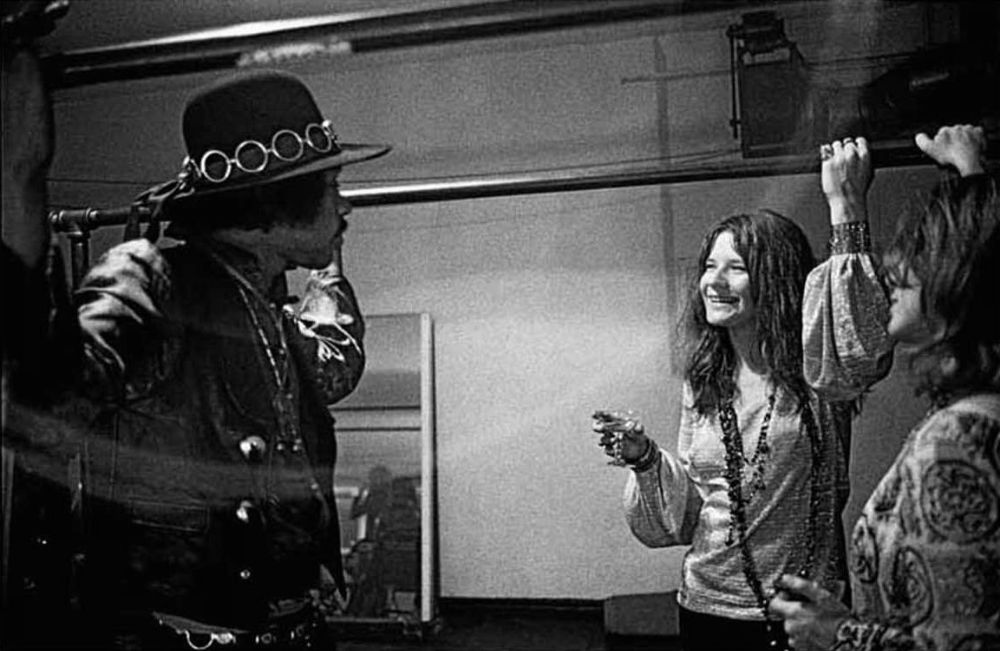 Axis bold as love vs Something else Janis-joplin-jimi-hendrix-1968-3