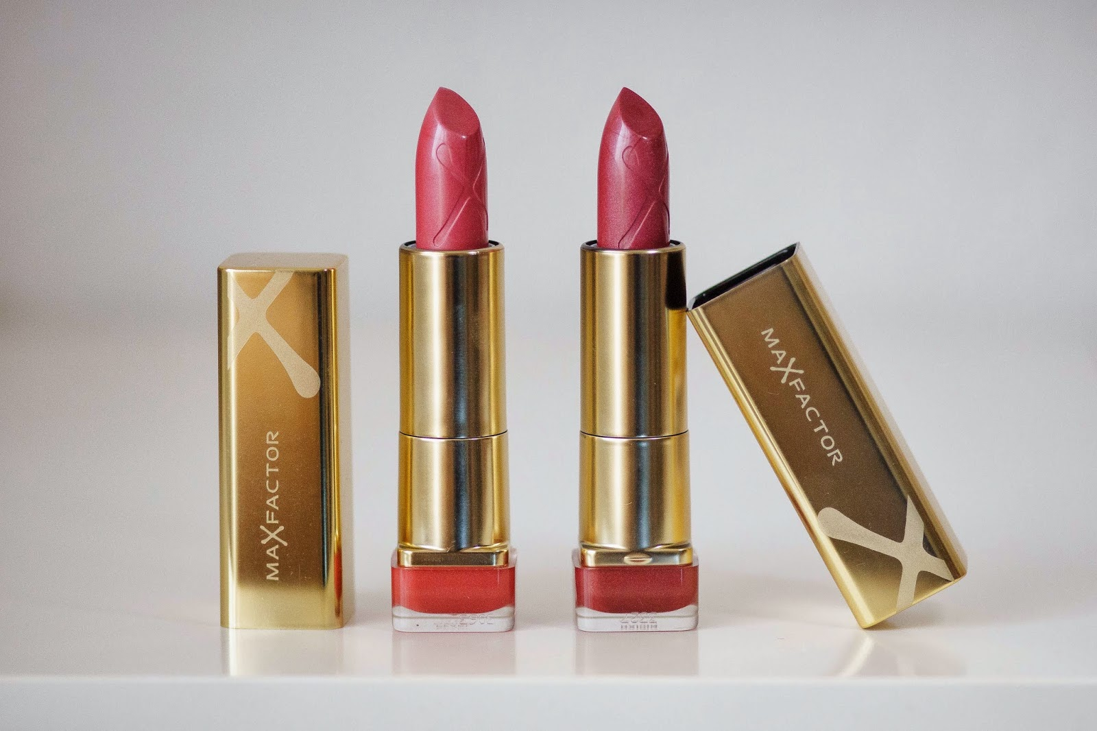 MAX FACTOR COLOUR ELIXIR LIPSTICK PRIZMAHFASHION