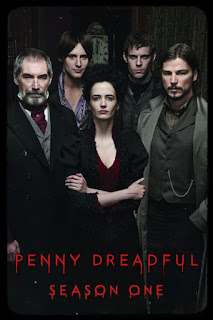 Penny Dreadful: Season 1, Episode 2