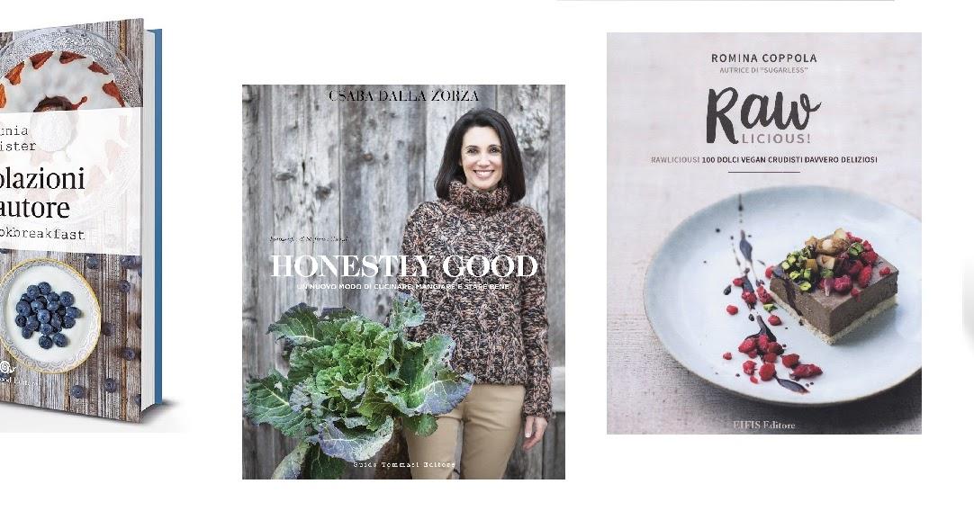 Consigli letterari non richiesti libri di cucina vita su marte - Libri di cucina consigliati ...