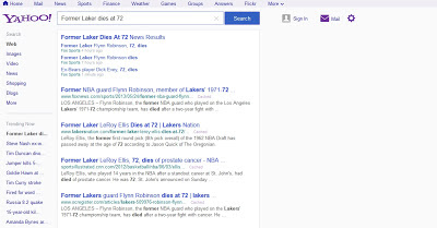 Yahoo Search May 2013