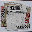 December Daily 2015~ Foundation pages