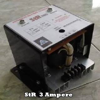 JUAL AUTOMATIC BATTERAY CHARGER
