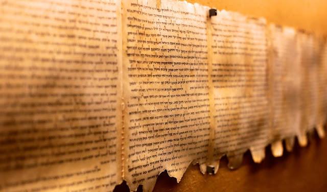 Bíblia original foi encontrada e tem revelações bombásticas, como o livro de Judas