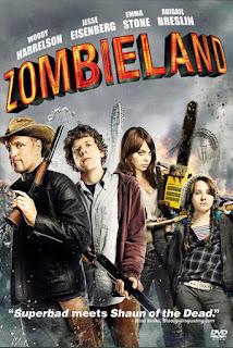 Zombieland (2009) แก๊งคนซ่าส์ล่าซอมบี้