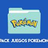 Pack Juegos Pokemon [GBA]