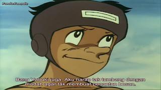 Download Ashita no Joe S1 Episode 19 Subtitle Indonesia