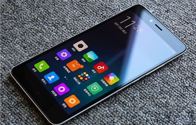 Harga Xiaomi Redmi Note 2 Pro dan Spesifikasinya
