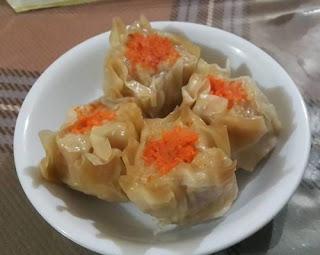 Resep Siomay Ayam Lezat