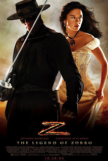 The Legend of Zorro (2005) Hindi Dual Audio BluRay | 720p | 480p | Watch Online and Download