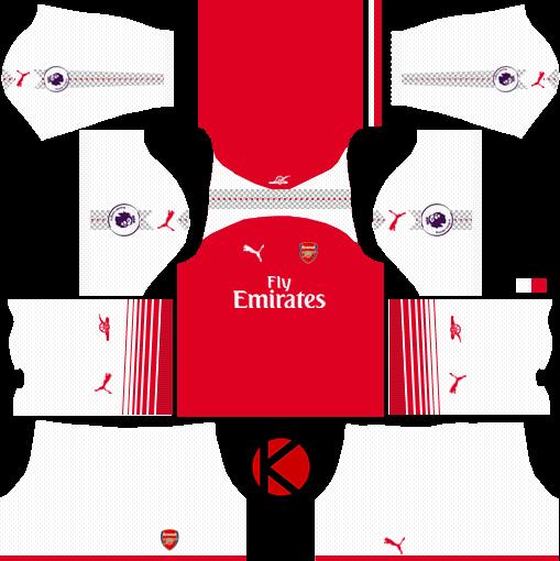 Kit Dls Liverpool 2019 Kuchalana | everton kits 2017 2018 league