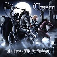 """Η συλλογή των Chaser """"Raiders - The Anthology"""""""