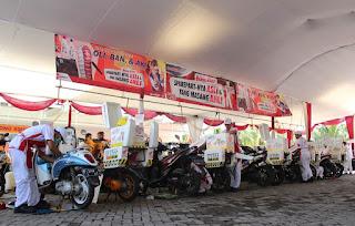 Alamat Honda AHASS Kota Cimahi, Jawa Barat serta Kabupaten Bandung dan Bandung Barat