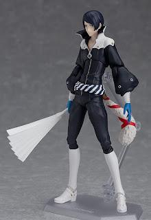 "figma Fox de ""Persona 5"" - Max Factory"