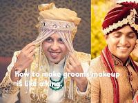 Body make-up, Concealer, Makeup Ticks For Men Only, Foundation, Kajal,