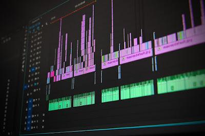 12 tahap edit video yang menghasilkan video youtube berkualitas