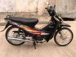 Harga Motor Bekas Honda Supra Fit Series Tahun 2004 2005