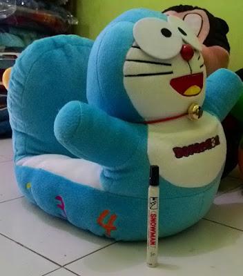Boneka Sofa Odong