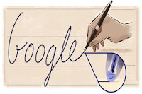 Ladislao José Biro: un doodle ricorda l'inventore della penna a sfera