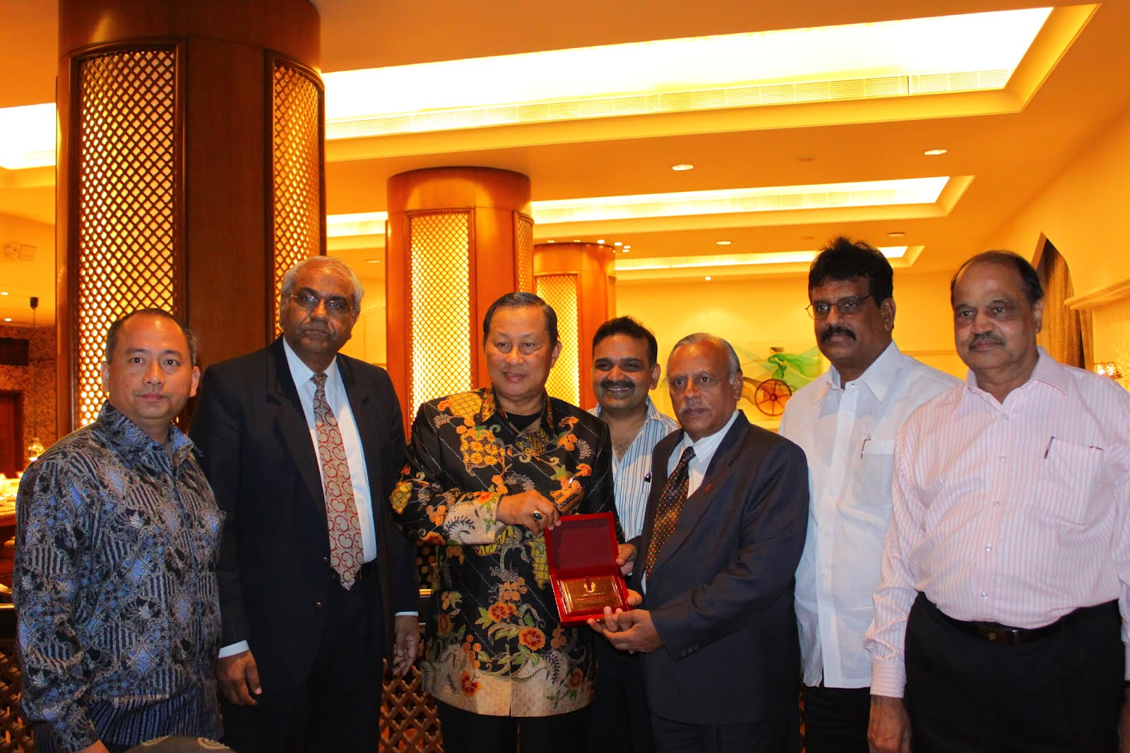 indo brazil relationship with indonesia
